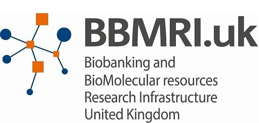 BBMRI.uk logo