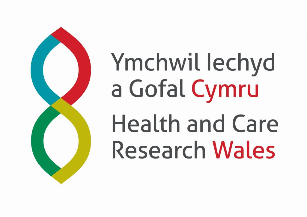 Healthcareresearch wales